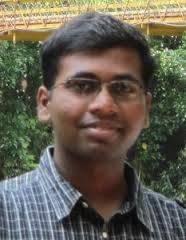 Vignesh Adhinarayanan