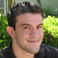 Garrett Aldrich (2013 - date)