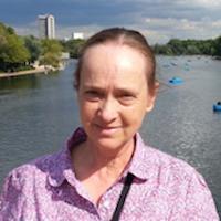 Patricia Fasel