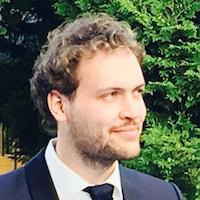 Nils Feige (2016 - date)